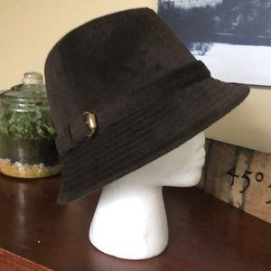 Classic Old Hollywood Woman's Hat- never worn NWOT